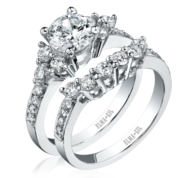 Kappy's Jewelry West Palm Beach for Over 30 Years With a personal touch that never pressures the customer, Kappy's specializes in Bridal and Anniversary sets, including custom designs to .